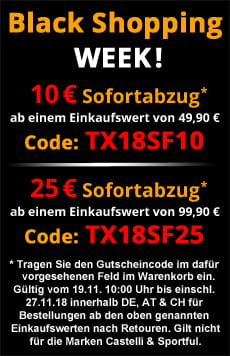 Black Shopping bei Trikotexpress