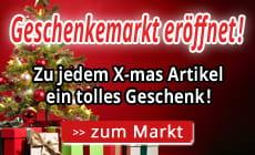 Trikotexpress Weihnachtsmarkt