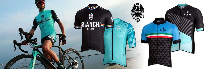 BIANCHI MILANO cycling wear 276 Articles 6702e149c