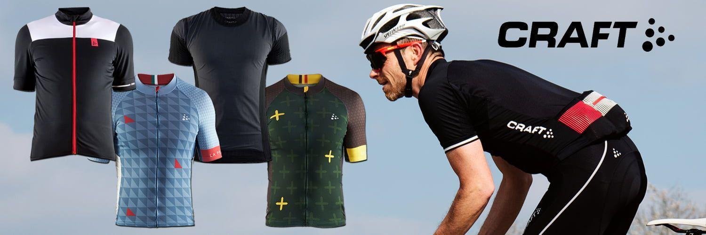 Craft Sommer 2018 - technische Radbekleidung & funktionale Unterwäsche
