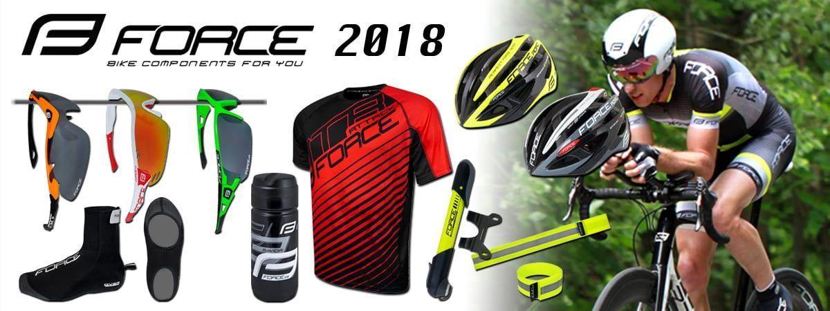 Force 2018: große Marke - kleiner Preis