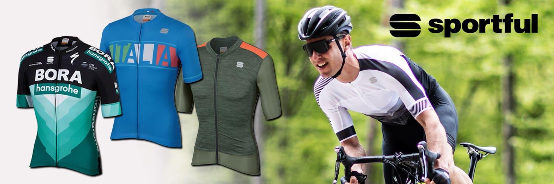 Sportful Verano 2019 - Ropa de ciclismo de alta calidad