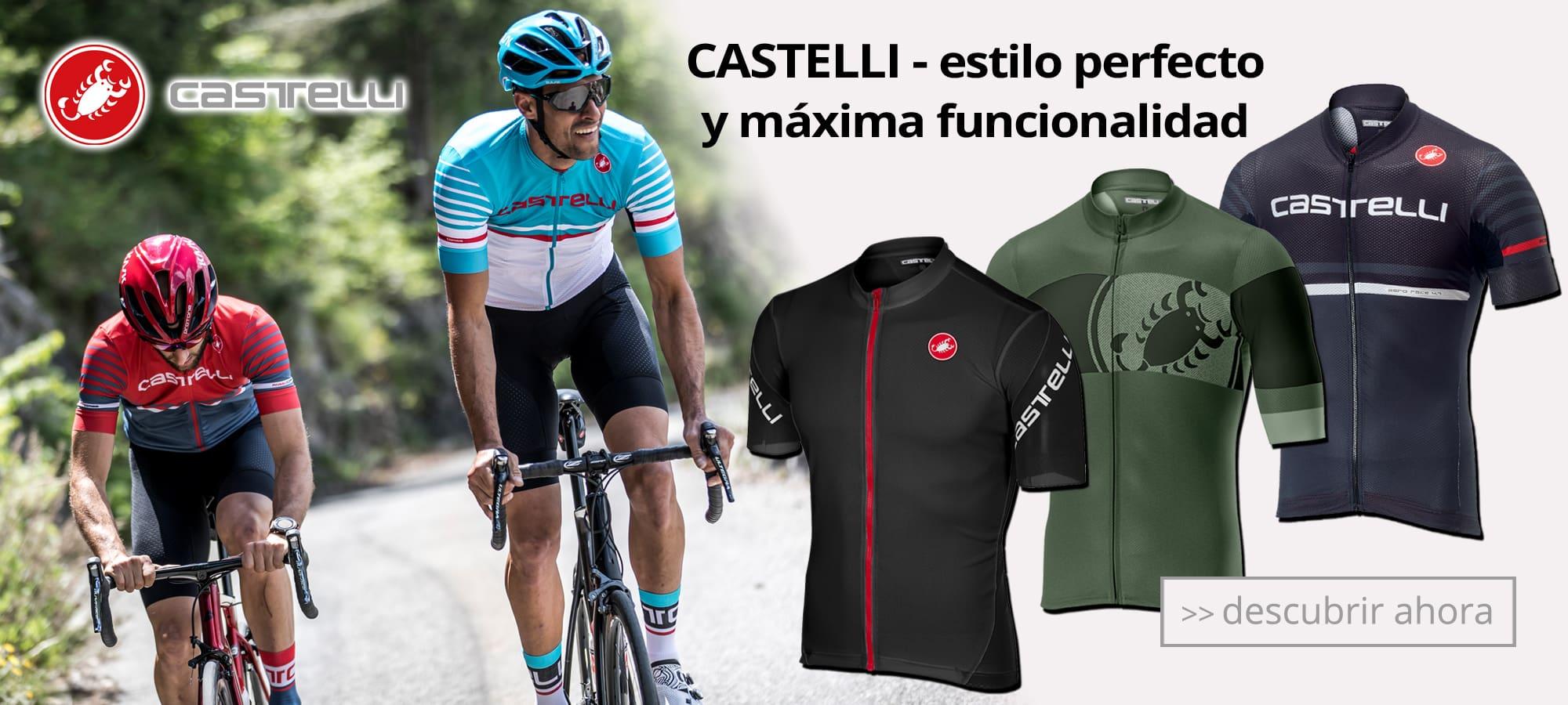 Castelli 2019 - Más alto rendimiento & mejores diseños