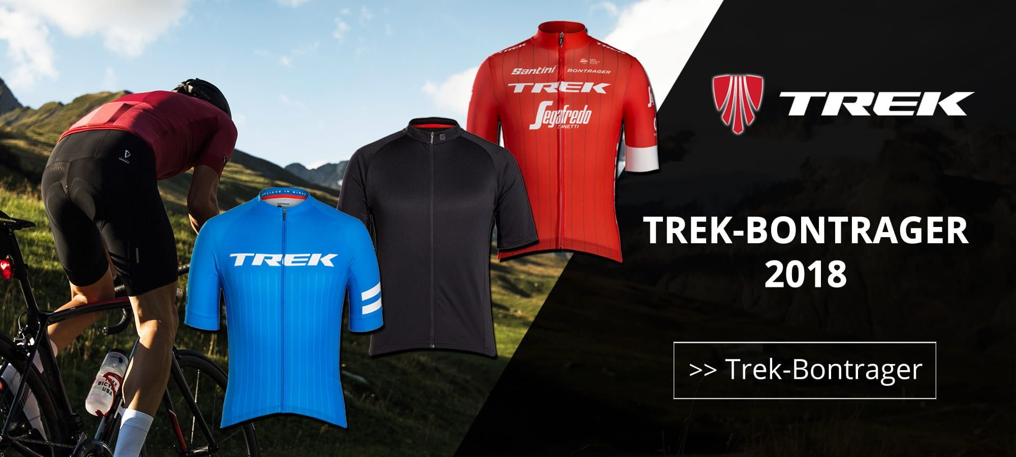 Trek-Bontrager Verano 2018