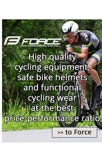 Force - High quality cycling accessories and top cycling wear at best prices