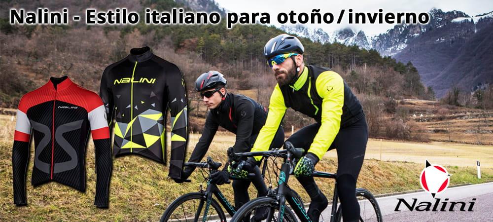 Nalini - Estilo italiano para otoño / invierno