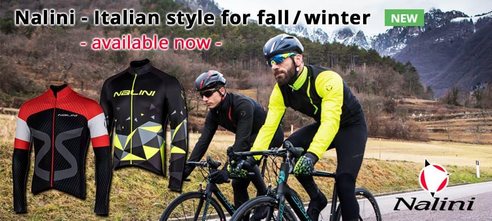 Nalini - Italian style for fall/winter