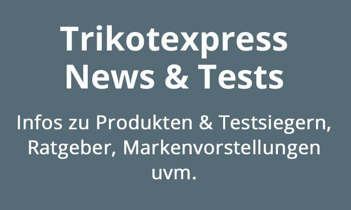 Trikotexpress Magazin