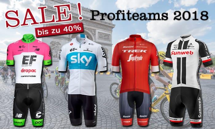 Sale Rad - Profiteams 2018