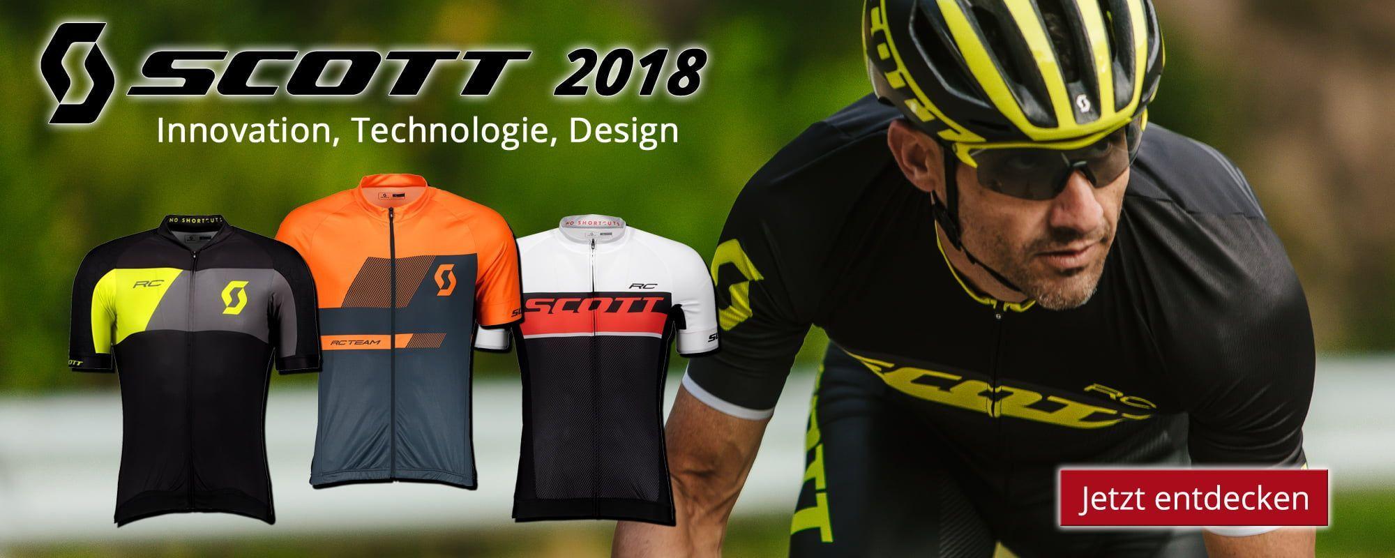 Scott 2018 - Innovation, Technologie, Design