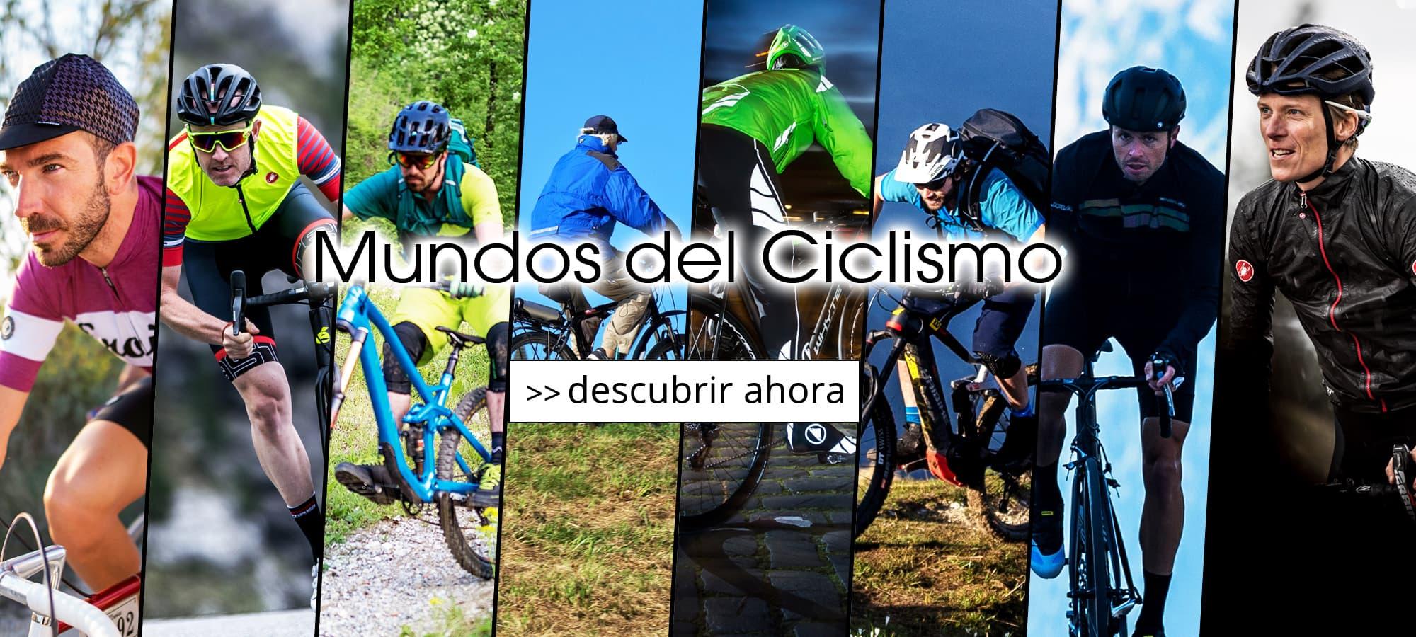 Mundos del Ciclismo
