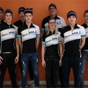 Teamausstatter Rennradtour Max-Born-Gymnasium