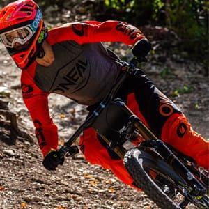 O'Neal, die Marke für Mountainbiker - NEU in unserem Sortiment