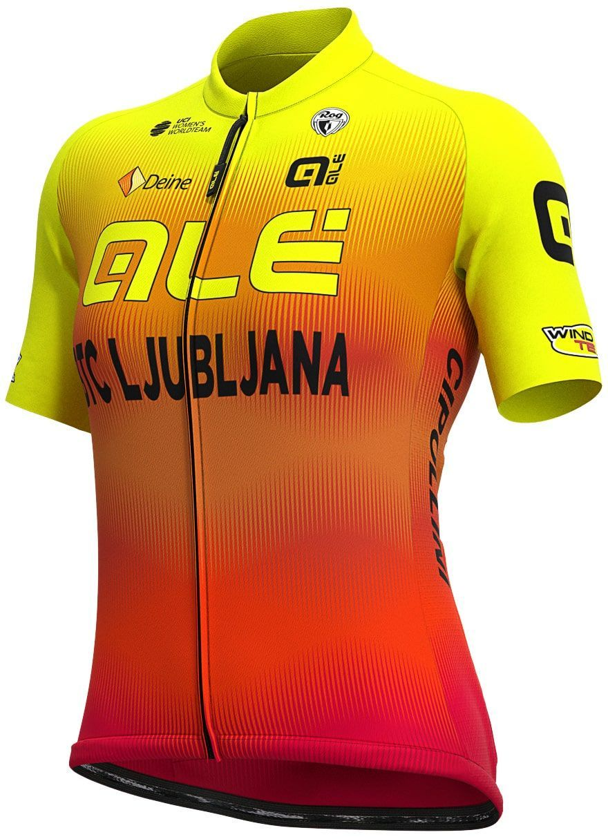 Alé Cycling PRR The End Short Sleeve Jersey Women/'s XS-XXL