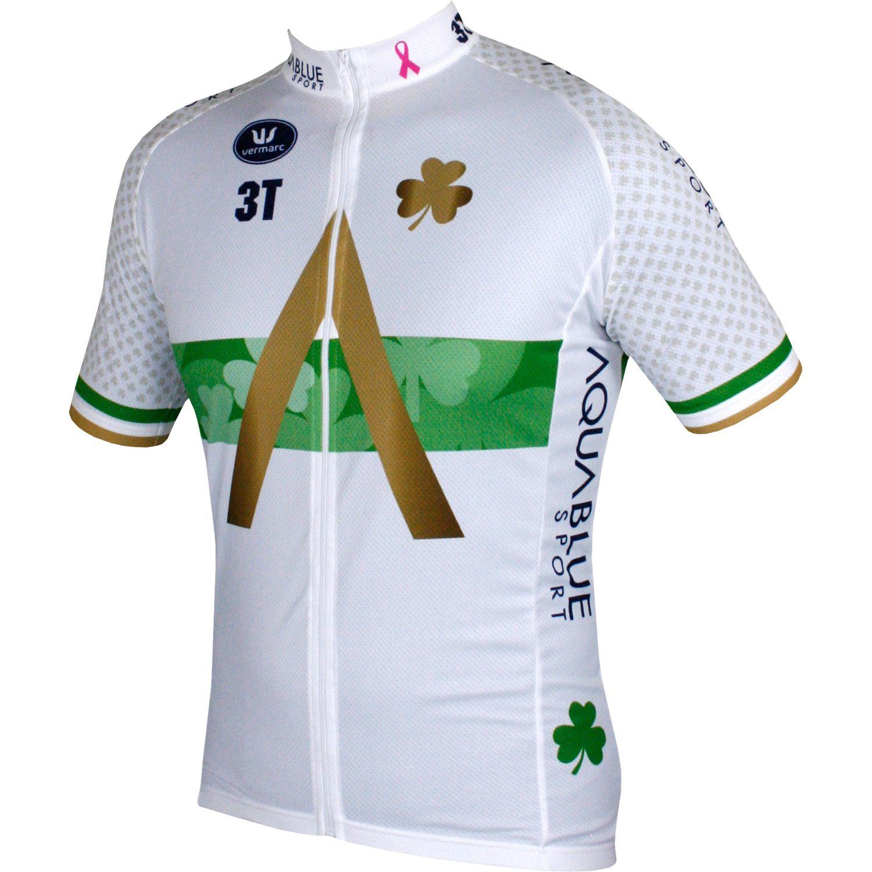 45ccaf830 AquaBlue Sport ireland road champ 18 19 short sleeve jersey (long zip) -.  Previous