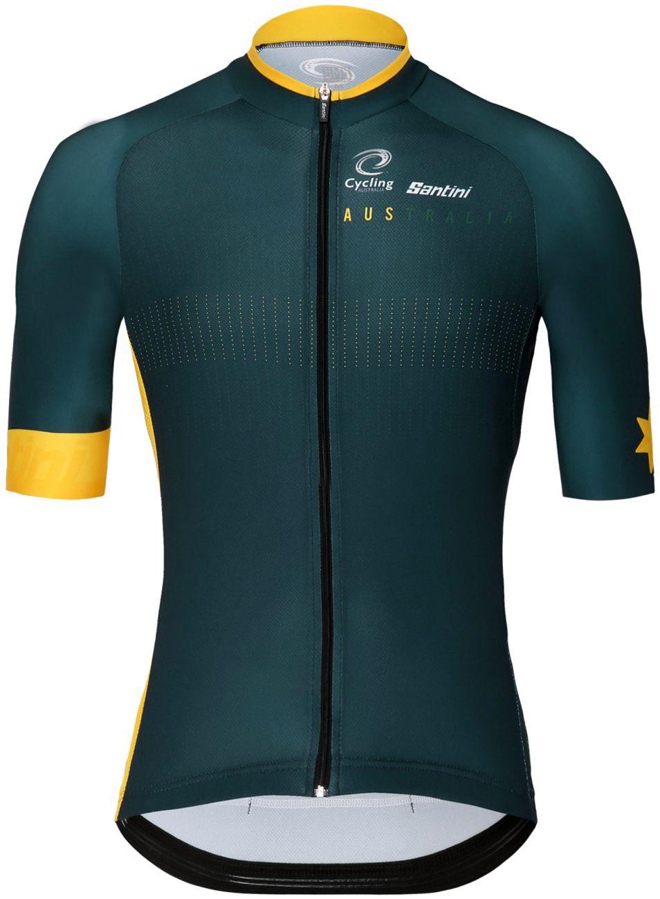 ... Santini national cycling team. Previous fee16745a