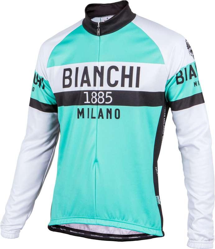 aff0017f7 BIANCHI MILANO CURNO long sleeve jersey celeste (I16-4300)