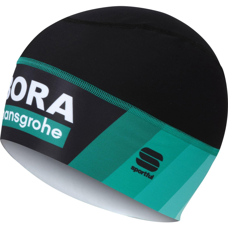 Trikotexpress   BORA-hansgrohe 2018 cycling helmet liner - Sportful ...