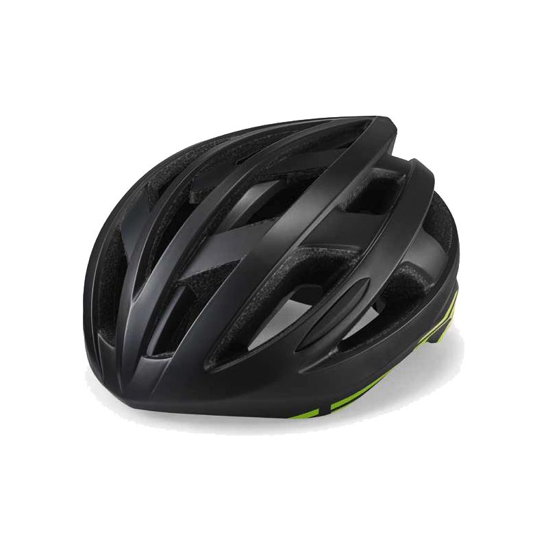 c27514ddb Cannondale CAAD cycling helmet black green (E19). NEW