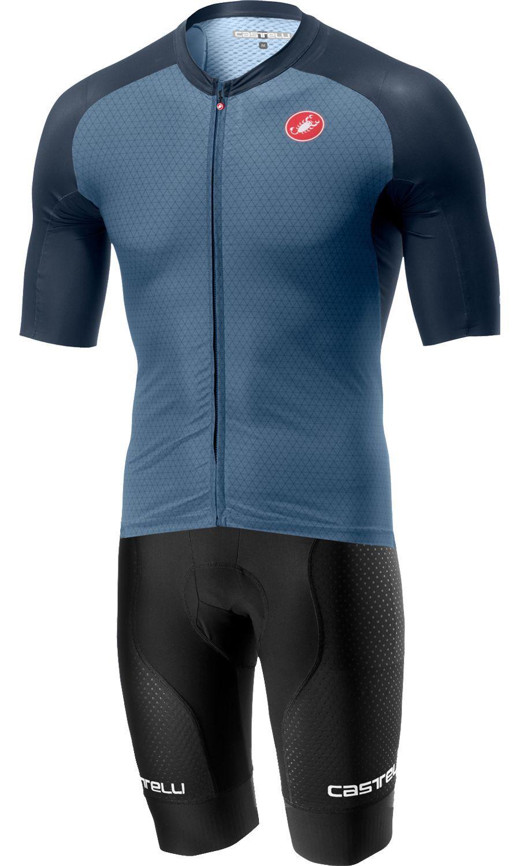 dccad9b50 ... TEAM cycling set (short sleeve jersey long zip + bib shorts. Previous