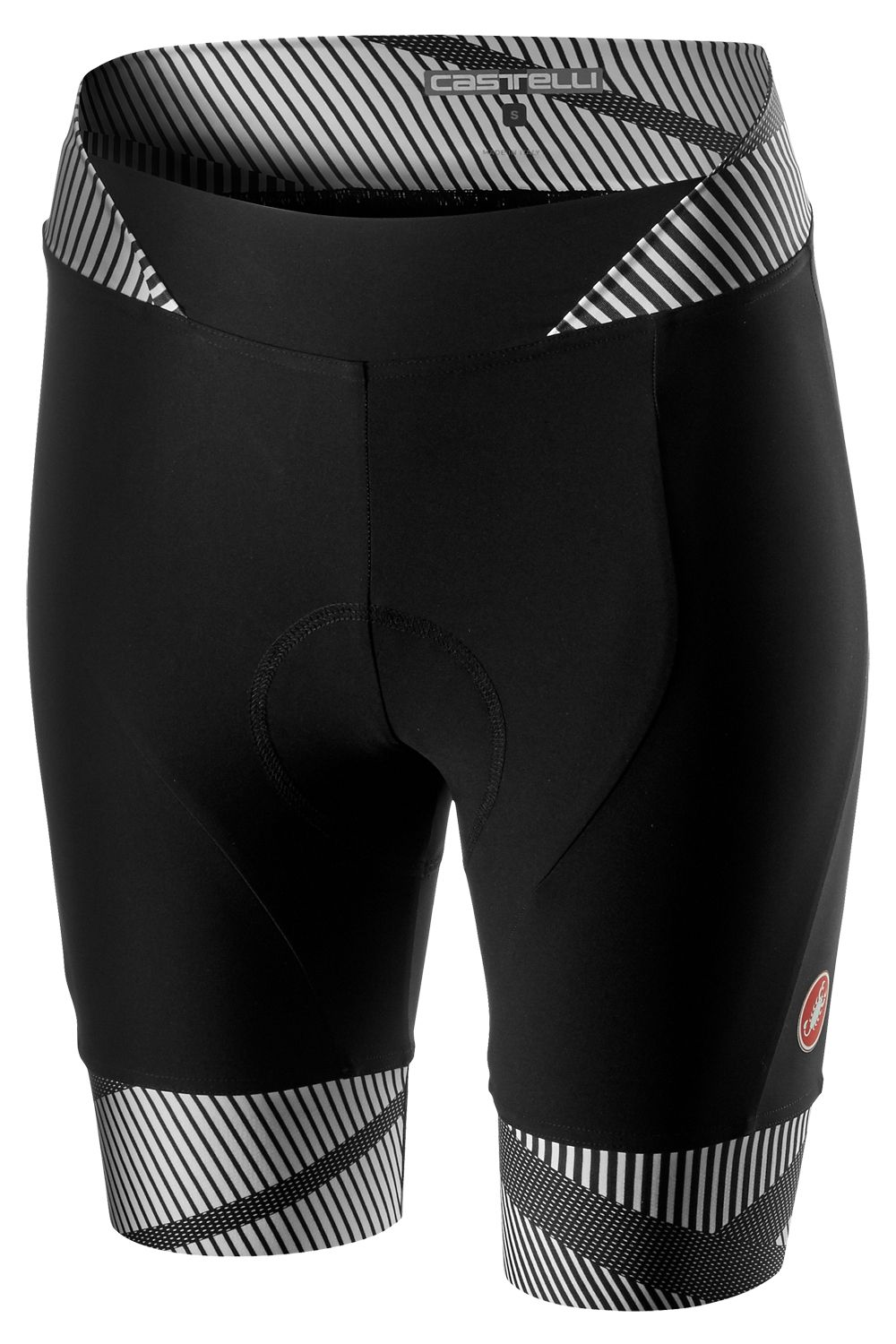 1734e5a96 Castelli MILLERIGHE womens cycling shorts black. Next