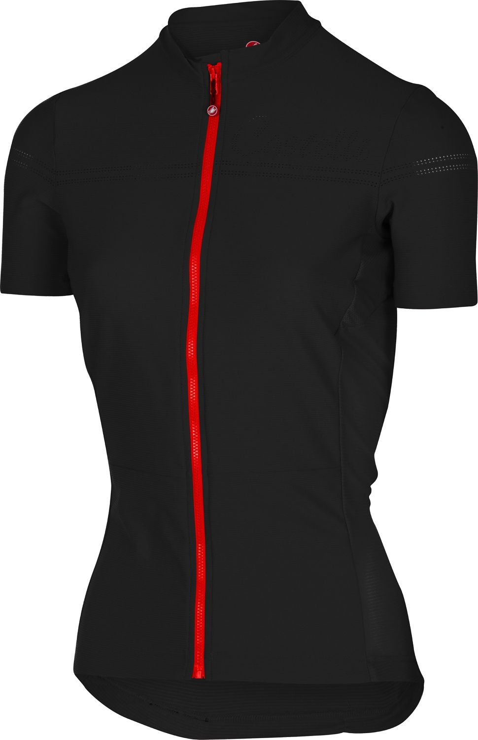 Castelli PROMESSA 2 - womens short sleeve cycling jersey black. Previous c45aae3aa