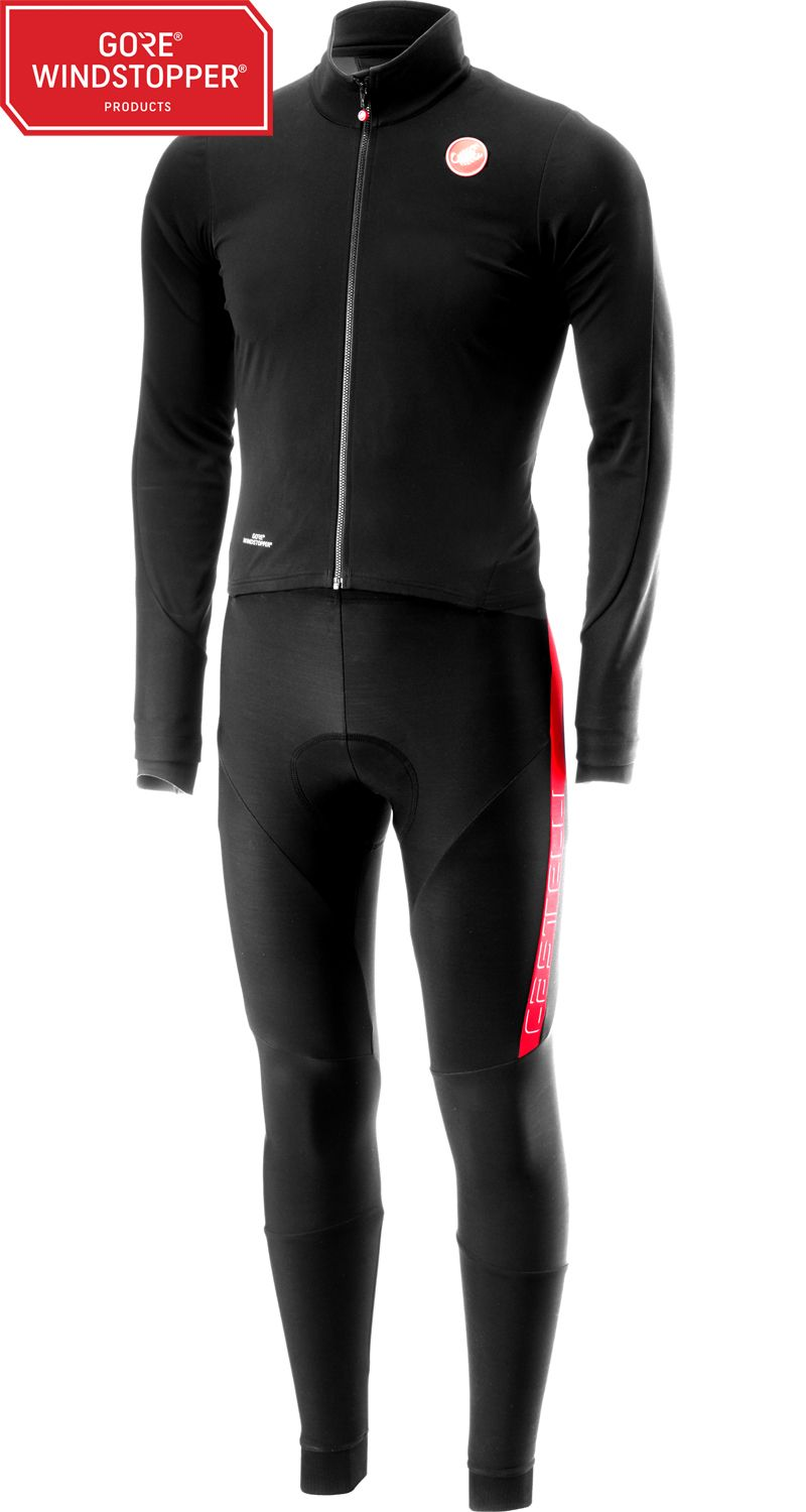 2b9040b130e Trikotexpress | Castelli SANREMO 3 Thermo Suit - cycling skinsuit ...