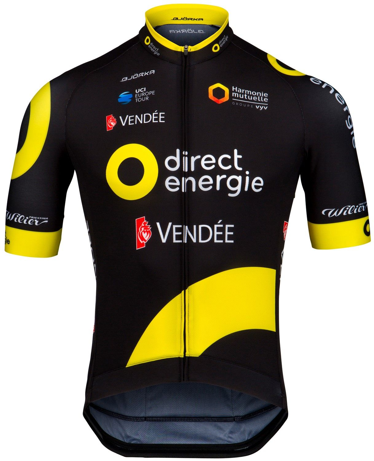 ... sleeve cycling jersey (long zip) - Wilier professional cycling team.  Previous e36758d3e