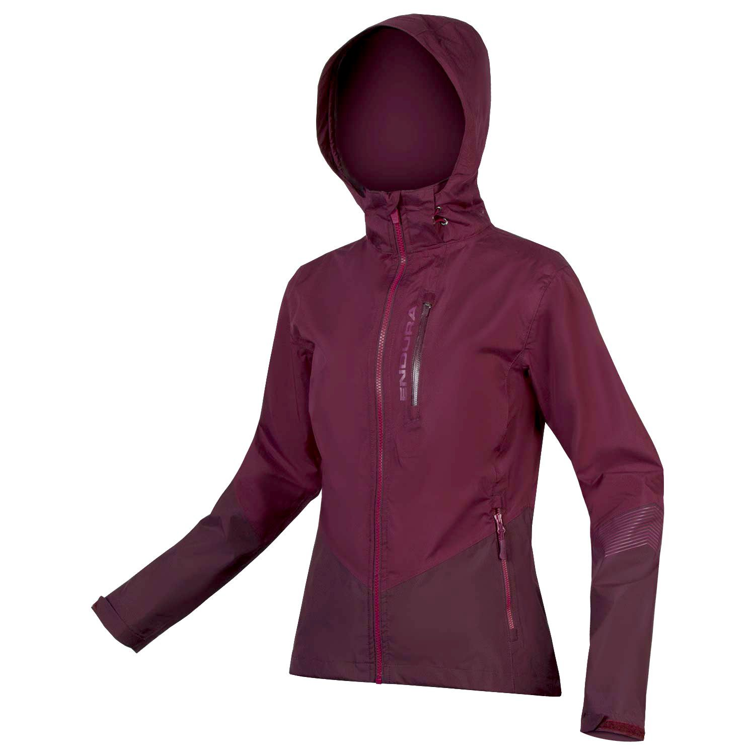 Mujer mora Wms E9100my Singletrack Chaqueta Impermeable Endura Ii R1qWPPvw