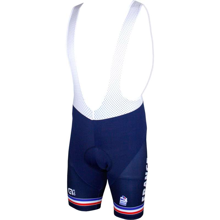 ed7f0c867 Trikotexpress | France 2018 cycling bib shorts - ALE national ...