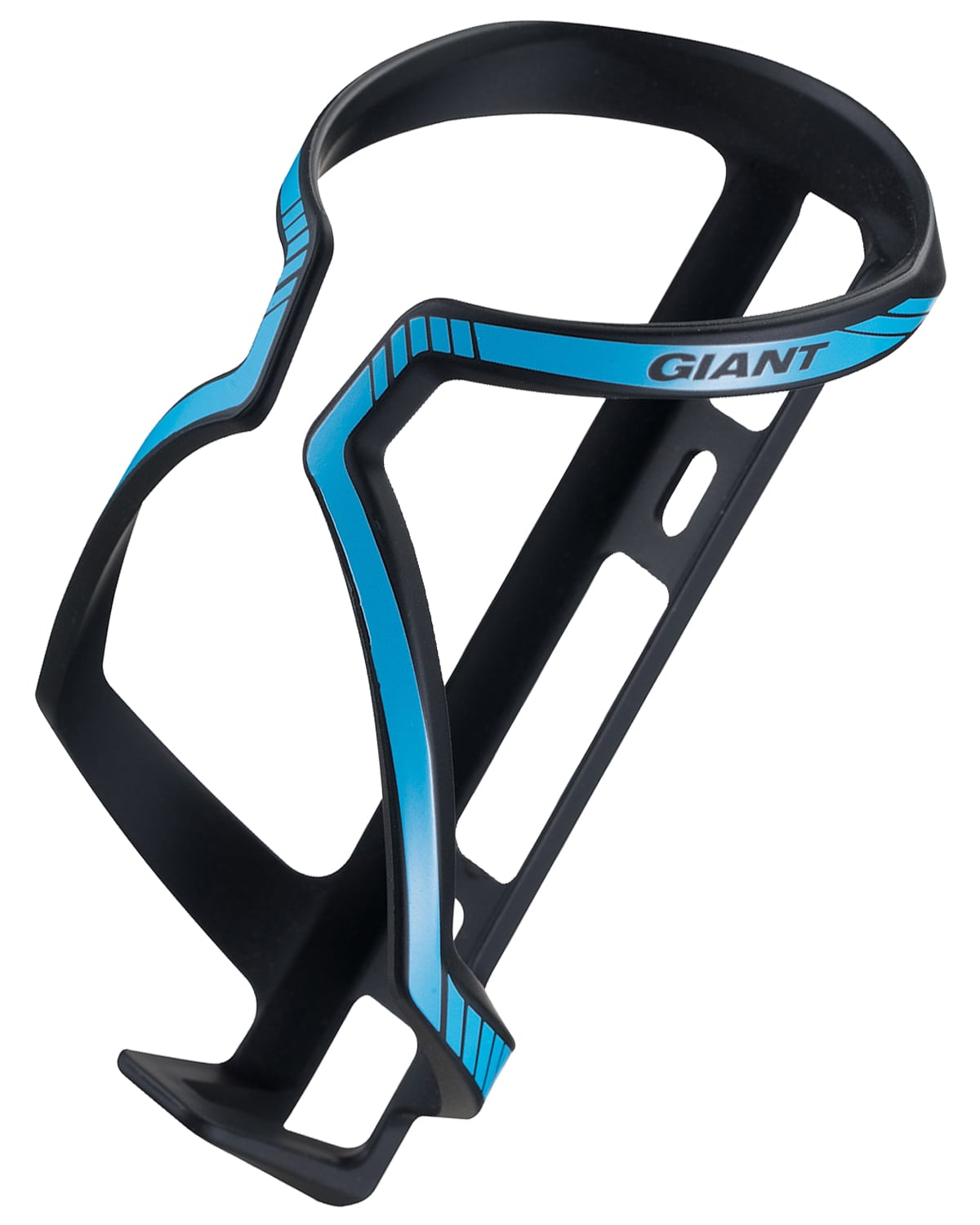 Matt Black /& Red GIANT Airway Carbon Water Bottle Cage