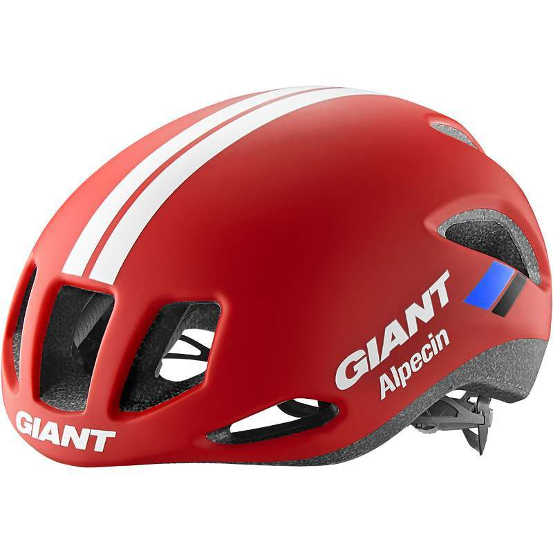 GIANT-ALPECIN 2016 RIVET AERO TEAM Fahrradhelm - Giant Radsport-Profi-Team - Gr''e S (51-55cm)