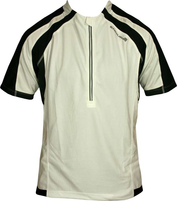 ENDURA mtb - short sleeve jersey HUMMVEE white. Previous 38ca6bd1d