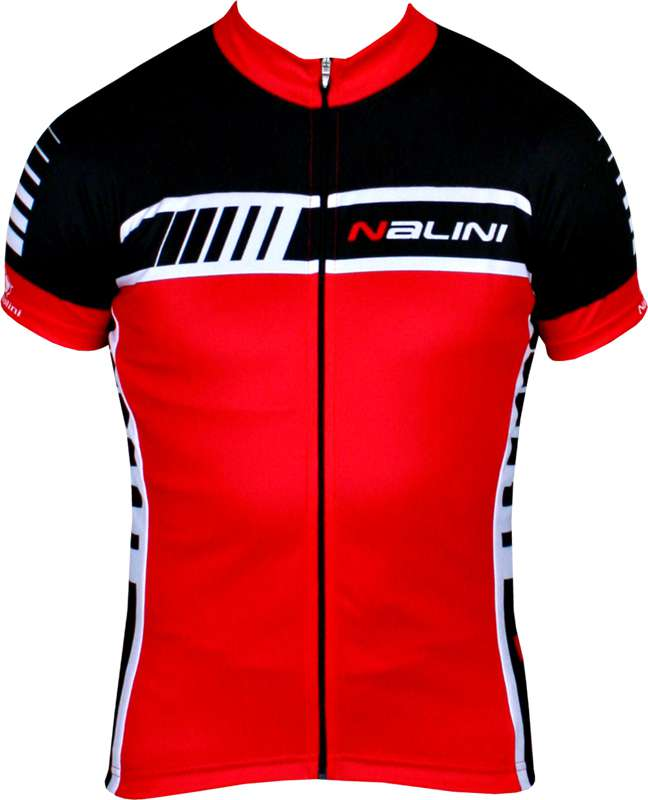 Nalini PRO TESCIO short sleeve jersey red. Previous 799760b1c