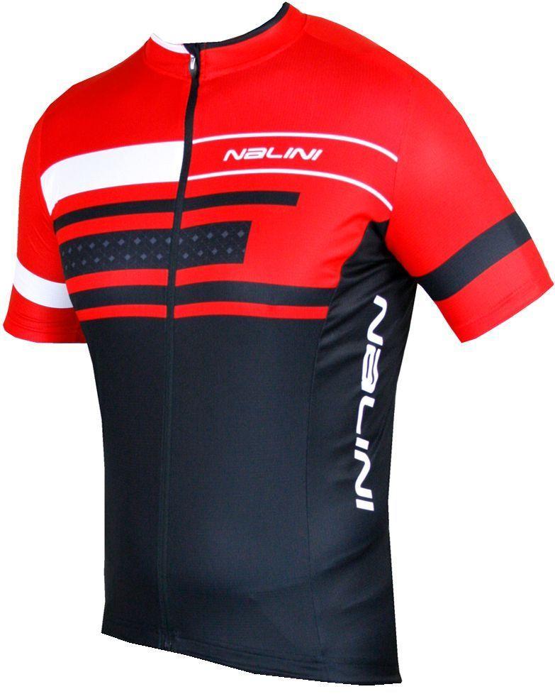 1df18efcb NALINI PRO VITTORIA JERSEY short sleeve cycling jersey black (E18-4000)