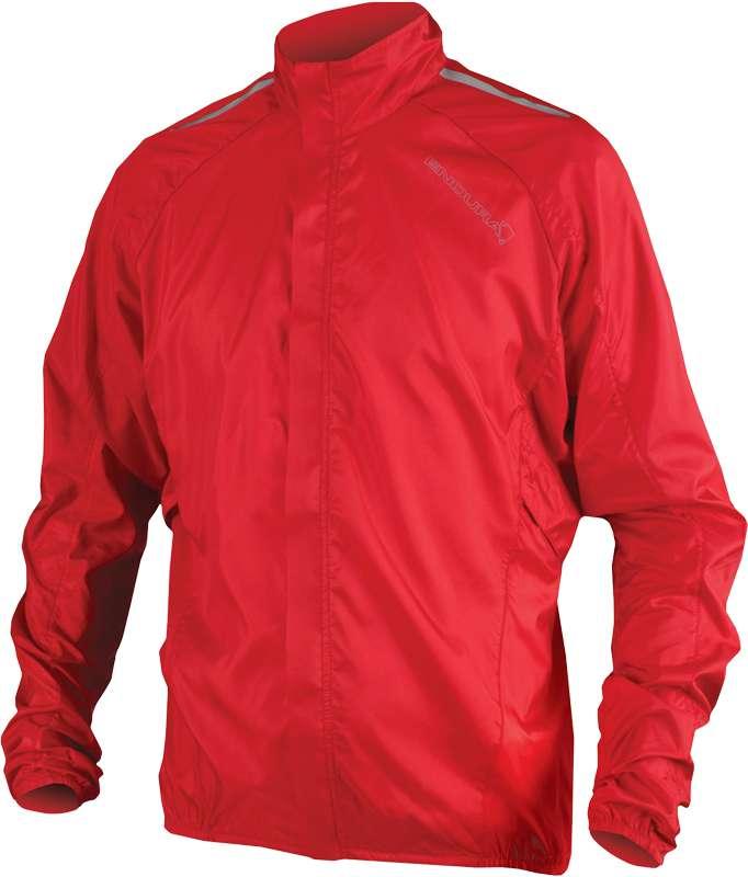 ENDURA windproof jacket PAKAJAK red. Next dd6b0bd3e