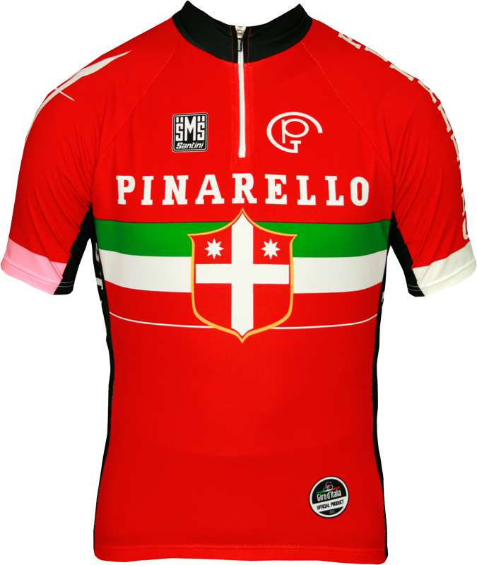 4f95f006b Giro d Italia 2012 TREVISO-stage start - Santini cycling jersey. Previous