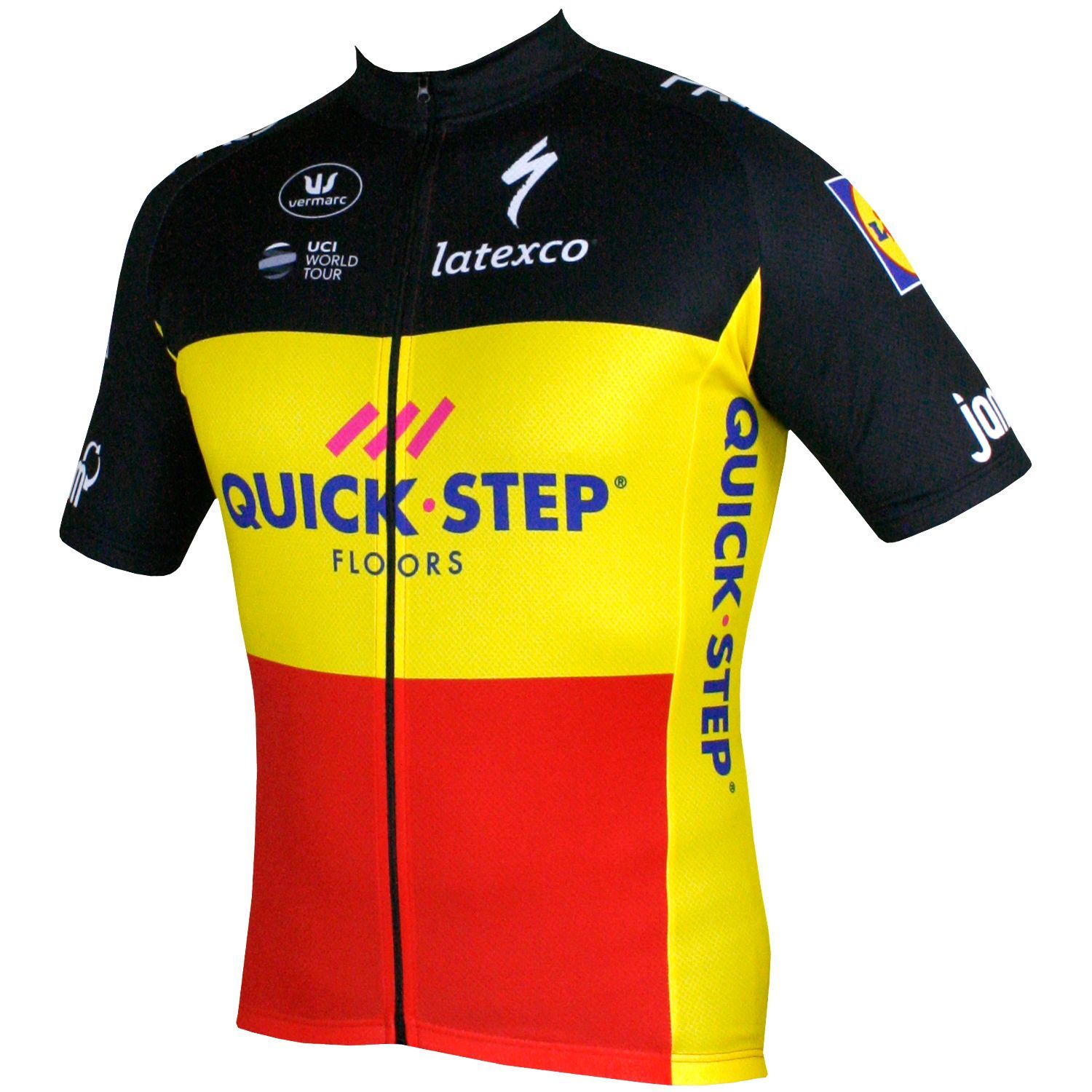 d25159c94 ... jersey - Vermarc professional cycling. Next
