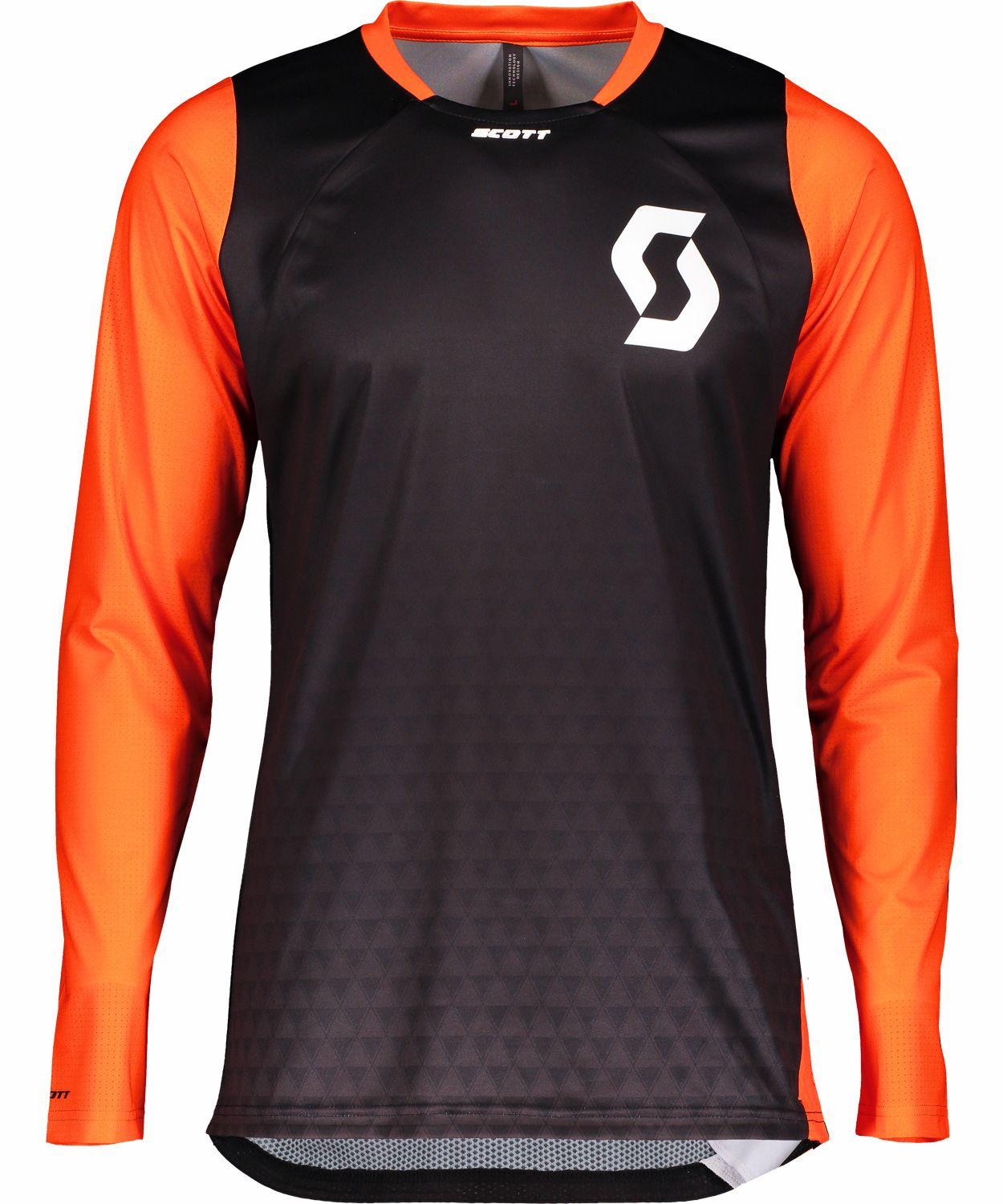 ... cycling jersey black exotic orange (269475). Previous 21091781c