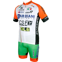 Previous. BARDIANI CSF 2017 set (jersey long zip + strap trousers) - ALE  professional cycling 65ce720c8
