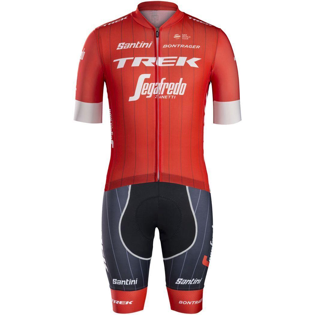 19a63491a TREK - SEGAFREDO 2018 (RSL) set (jersey + cycling bib shorts) -. Previous