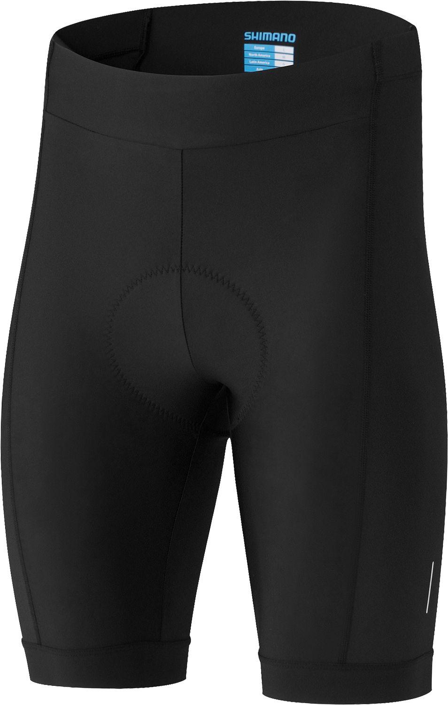 Shimano Radhose kurz schwarz - Größe XL (5)