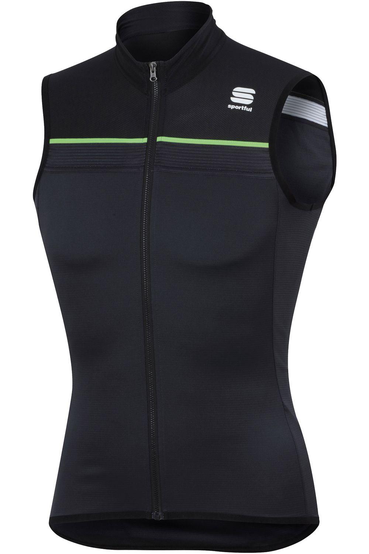 aa900f56f SPORTFUL PISTA sleeveless cycling jersey black