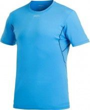 CRAFT Stay Cool Funktions T-Shirt blau (193678-1310)