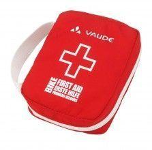 Vaude FIRST AID KIT BIKE ESSENTIAL Erste Hilfe Tasche red/white