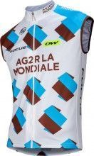 Ag2R La Mondiale Wind-Weste 1