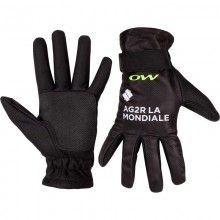 Ag2R La Mondiale 2016 Winterhandschuhe