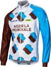 Ag2R La Mondiale 2016 Winterjacke 1