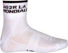 AG2R LA MONDIALE 2015 Coolmax-Socken - Descente Radsport-Profi-Team