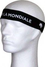 AG2R LA MONDIALE 2015 Stirnband - Descente Radsport-Profi-Team